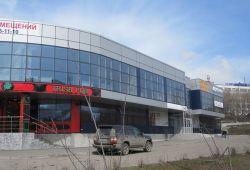 Административное здание на Пограничной